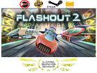 FLASHOUT 2 PC Digital STEAM KEY - Region Free