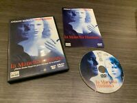 La Macchia Umana DVD Anthony Hopkins Nicole Kidman