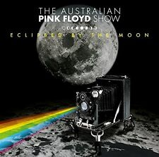 THE AUSTRALIAN PINK FLOYD SHOW - ECLIPSED BY THE MOON-LIVE IN GERMANY 2 CD NEUF