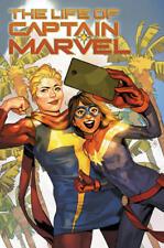 Life Of Captain Marvel #1 -  - Marvel SDCC 2018