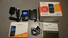 BlackBerry Bold 9700 - Black (AT&T) Smartphone Original Box