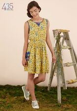 New Matilda Jane Once Upon a Time Tween 435 Daisy Chain Dress Size 8 NWT TWEEN