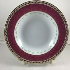 Royal AlbertSoup Bowl Seasons Of Colour Old Country Roses Topiary Christmas