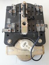 Genuine OEM Maytag Washer Timer Assembly 204463 2-04463