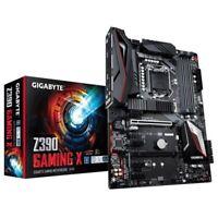 Gigabyte Z390 Gaming X Lga1151/ Intel Z390/ Ddr4/ Quad-Gpu Crossfirex/