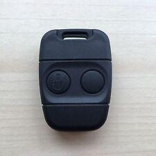Rover 25 45 100 200 400 ZS ZR MG MGF 2 Button Remote Key Fob Case Lucas 3TXB onl