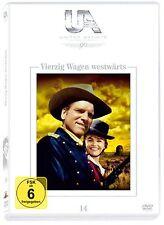 40 Wagen westwärts - Burt Lancaster - DVD - OVP - NEU