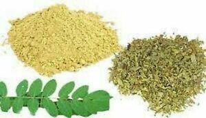 Cassia Angustifolia, Senna Leaf Powder, Senna Sennoside Herbal Powder 100 gm