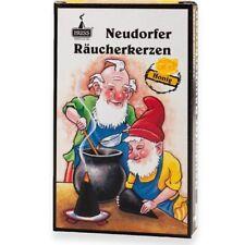Huss Neudorfer Räucherkerzen - Honig