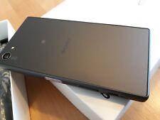 Sony XPERIA z5 COMPACT - 32gb-in Nero/Con Pellicola/in Box
