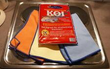Aqua Clean Koi Spezialfasertücher 60x40cm 3er Set