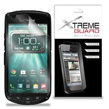 Genuine XtremeGuard LCD Screen Protector For Kyocera Brigadier (Anti-Scratch)