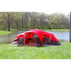 Ozark Trail 10 Person Family Tent, Outdoor Camping Instant Cabin Tents