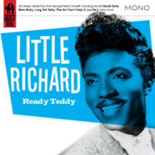 Little Richard : Ready Teddy CD (2009) ***NEW***