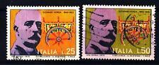 ITALIA REP. - 1972 - 50° anniversario della morte di Giovanni Verga