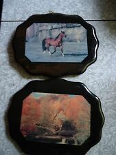 Canada wood wall pictures country paintings reseller