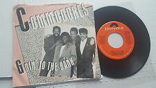 COMMODORES - Goin' To The Bank / Serious Love 1986 SYNTH POP Electro Funk 7""