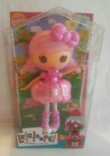 "Lalaloopsy BUBBLE SMACK N POP Doll 13"" Large RETIRED Bubble Gum Day NEW"