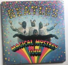 Beatles Magical Mystery Tour UK Double EP G/F Booklet Demo Promo Factory Sample