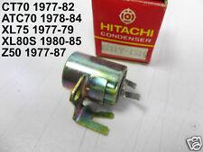 Honda ATC70 CT70 XL75 XL80 Z50 Condenser NOS 30250-041-005 Z50 Monkey CONDENSER