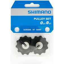 New Shimano Ultegra XT Saint RD-6700 Tension & Guide Pulley Set