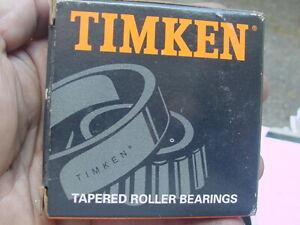 OMC Johnson Evinrude Timken Sterndrive Roller Bearing 382212 0382212        R12