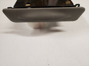 2002-04 Ford F250 F350 Super Duty Gray Dashboard Cup Holder OEM 5C3Z-2513560-CAA