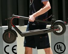 urban Elektro Roller scooter klappbar  E-Scooter belastbar bis 120kg 25km/h