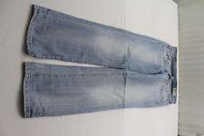 J4306 Lee Lynn Jeans W28 L31 Hellblau  Sehr gut