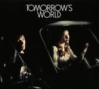 Tomorrow's World - Tomorrow's World, CD