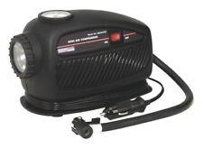 Sealey Mini Air Compressor with Emergency Light 12V MAC23250