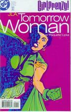 JLA-tomorrow woman # 1 (Girl Frenzy, one-shot) (états-unis, 1998)