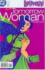 JLA - Tomorrow Woman # 1 (Girl Frenzy, one-shot) (USA,1998)