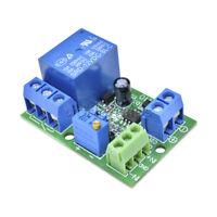 DC12V Auto Circuit Modifications Voltage Comparator LM393N Remote Control New
