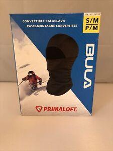 Bula Primaloft 4-in-1 Convertible Balaclava - Soft, Warm & Breathable -  S/M