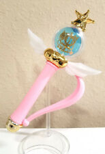 Sailor Moon - Rod & Stick Gashapon Part 4 - Crystal Change Wand MERCURY Toy
