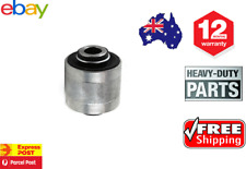 New REAR CONTROL ARM UPPER OUTER BUSH SUIT FORD FALCON BA BF TERRITORY SX SY SZ