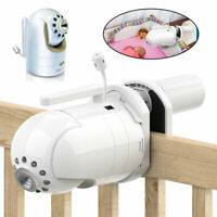 HOLACA Baby Monitor Mount Holder for Infant Optics DXR-8 Camera Featch Universal