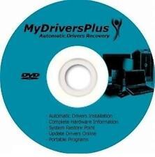 Drivers Recovery Restore Gateway Solo 9100-(revision E6.0 - E9.0) 9150 9300 Driv