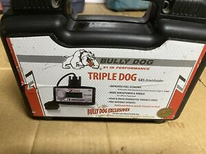 Bully Dog Triple Dog Gas Downloader