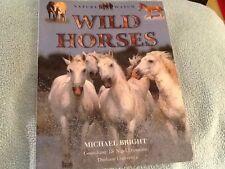Wild Horses (Nature Watch)  Michael Bright