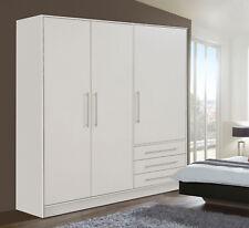 kleiderschränke in weiß | ebay - Schlafzimmerschrank Weiß Hochglanz