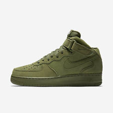 Nike Air Force 1 MID 07 315123-302 Legion Green Size US 12 NEW 100% Authentic