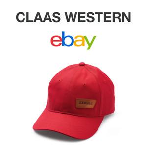 Claas Caps