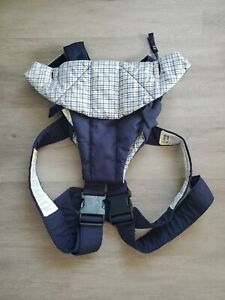 Infantino Cozy Rider Baby Carrier
