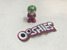 DC COMICS - Ooshies MULTI COLOUR THE JOKER Pencil toppers new loose SUPER RARE