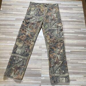 "redhead Camouflage cargo pants Size 34-36"" Waist advantage timber MED REGULAR"