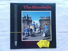 The Bluebells Self Titled 1st Album 1983 Sire 23960-1 5-Song Winchester Press NM