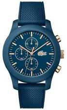 Relojes de pulsera Lacoste Blue de cronógrafo