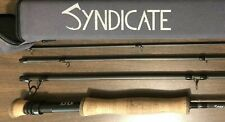 NEW Syndicate AQUOS 10ft 5wt thru 8wt Single Hand Spey Rods
